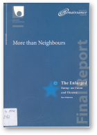 More than Neighbours