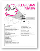 Belarusian Review, Volume 22, No. 2