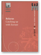 Belarus Catching up with Europe
