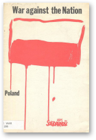 War against the Nation: Solidarność