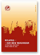 Belarus – our new neighbour