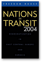 Nations in Transit 2004