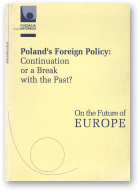 Poland's Foreign Policy