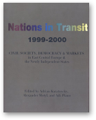Nations in Transit 1999-2000